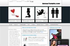amourtemple com AmourTemple.com : Trouver lamour par tchat webcam